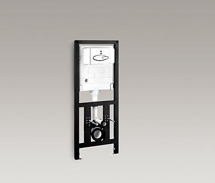 HYDRO-TOWER海德丽 100自动感应入墙式隐藏水箱