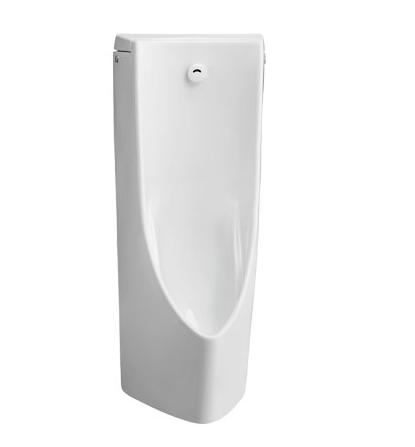 壁挂式一体型自动感应 小便器
