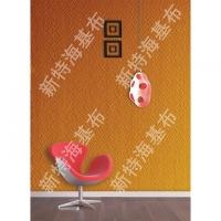 新特墙基布厂家直销,专供涂料厂刷漆壁布
