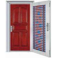 不锈钢门 9002