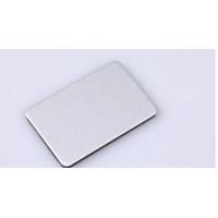 湖北闪银铝塑复合板,吉祥铝塑板批发安装