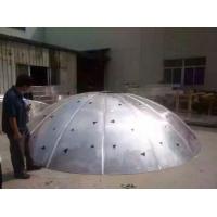 吉祥铝单板安装,武汉铝单板幕墙施工