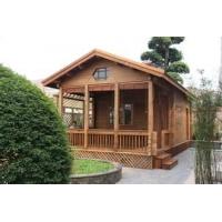 兰州防腐木木屋 各种形状木屋8825815