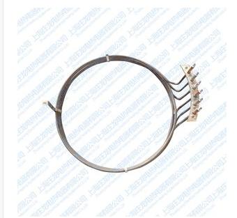 庄龙非标定制 丝扣电热管,热流道电热圈,气体加热器