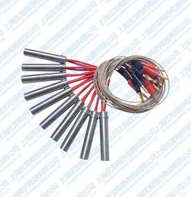 庄龙非标定制 高温电热管,大棚加热器,硅橡胶电热板