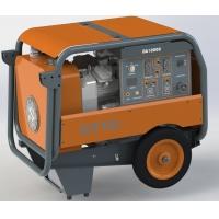 小型大功率10KW汽油发电机