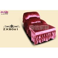 智信家具足浴沙发ZXB061