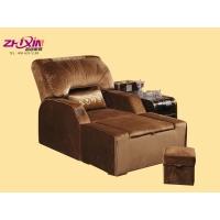 足疗沙发图片足疗沙发价格选ZXB119B足疗沙发