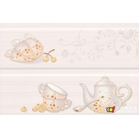 成都中盛陶瓷 中盛瓷片 带花纹瓷片 EMPA4023H-HQ
