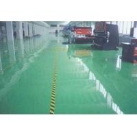 防静电型环氧地坪涂料-苏州立成建设
