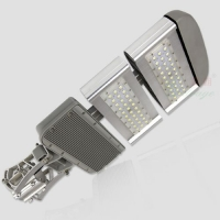 深圳LED路灯 众朝80w可调试LED路灯 大功率LED路灯