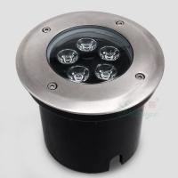 LED埋地灯 众朝单色 5wLED埋地灯 IP67 IP68