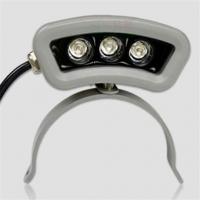 LED景观灯 LED瓦片灯 深圳众朝 9W 多彩LED瓦楞灯
