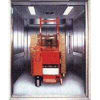 甬达电梯-电梯-AC-2载货电梯