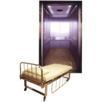 甬達電梯-電梯-AC-2、VVVF病床電梯