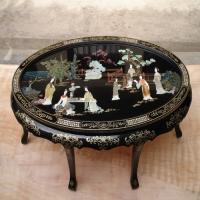 漆器,咖啡桌子,餐厅家具,客厅家具,休闲家具,古典圆桌,礼品