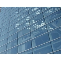 河南郑州6mm低辐射镀膜玻璃价格