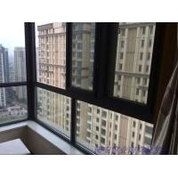 南京隐形防盗网-隐形小孩防护栏