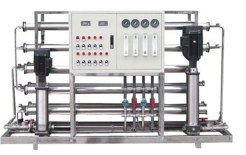 全自动软化水设备型号 软化水设备