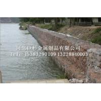 河北巨杉供應8*10賓格石籠網