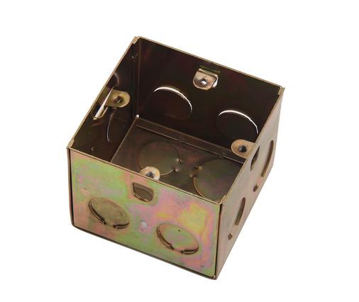 金属接线盒 86系列接线盒