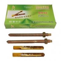 上海化学锚栓价格实惠 M12高强化学螺栓