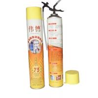 聚氨酯发泡剂上海伟德发泡胶750毫升