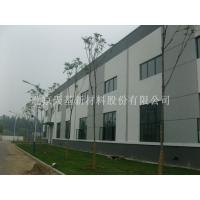 装配式膨石墙板-建筑保温外墙和内隔墙