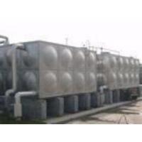 兰州市供应质量硬的不锈钢保温水箱