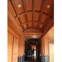 南京护墙板TYF-0特亿福木饰面