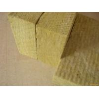 德阳大板线岩棉板 岩棉条质量好