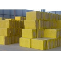 防水岩棉板 憎水岩棉板生产标准 岩棉管生产说明