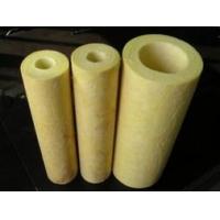秦皇岛岩棉管 玻璃棉管规格 硅酸铝管厂家