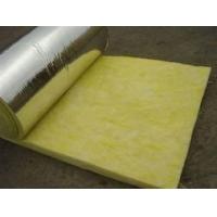 真空玻璃棉毡 吸音玻璃棉板