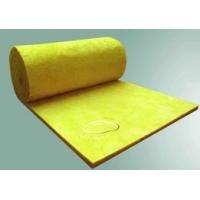德阳钢构玻璃棉毡抽真空的原因