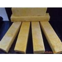 防火保温岩棉条 玻璃棉条活动板房 安装简单