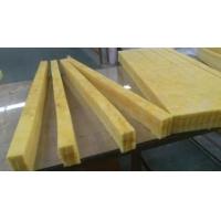 彩钢板用高密度岩棉条