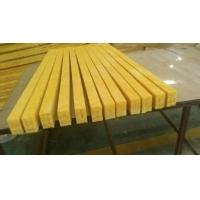 A级防火玻璃棉条 规格与用途