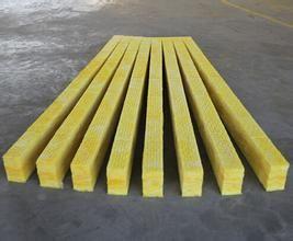钢构用玻璃棉条 防火玻璃棉复合板