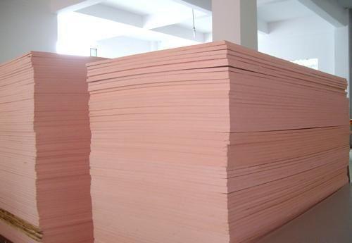 受原材料涨价影响防火酚醛板 屋面酚醛板 价格上调