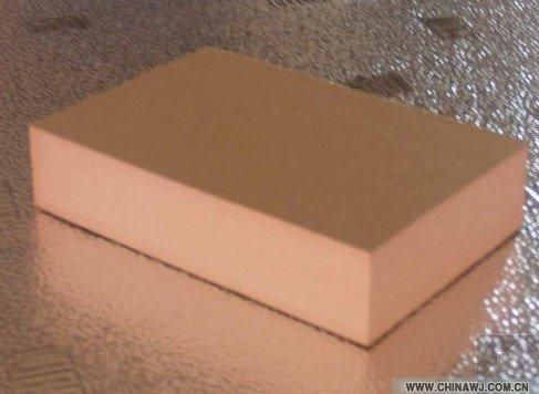保温箱用酚醛板 的规格