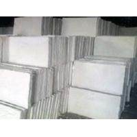 乌鲁木齐发泡玻璃 硅酸铝挡火板 节能环保