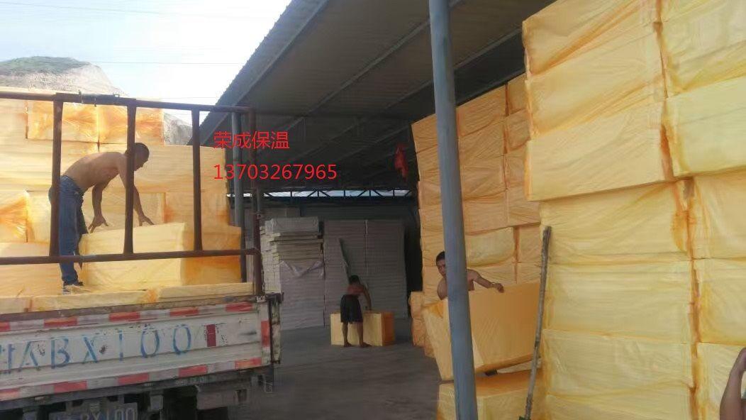 屋面保温选哪种工艺生产的酚醛板 比较合适