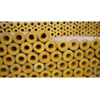 质量决定岩棉管价格 岩棉复合管
