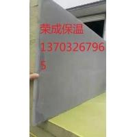 复合岩棉板 单位重量大铆钉固定很重要