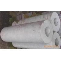 孟村岩棉保温管 硅酸铝管 玻璃棉管 直销