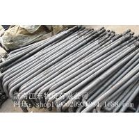 济南预埋地脚螺栓 铁轨固定压板 整套各种型号可定制