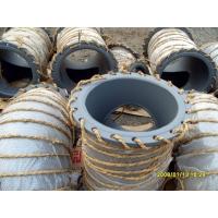 涂塑防腐复合管件/内外涂塑复合钢管/涂塑钢管