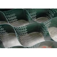 土工格室产品性能效应