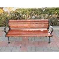 公园椅、花园家具、实木沙滩椅